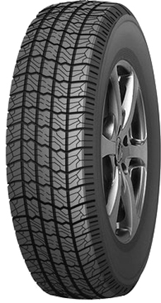 Легкогрузовая шина АШК FORWARD Professional 170 185/75 R16C 104/102 Q